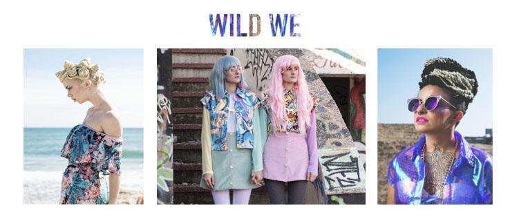 wild we
