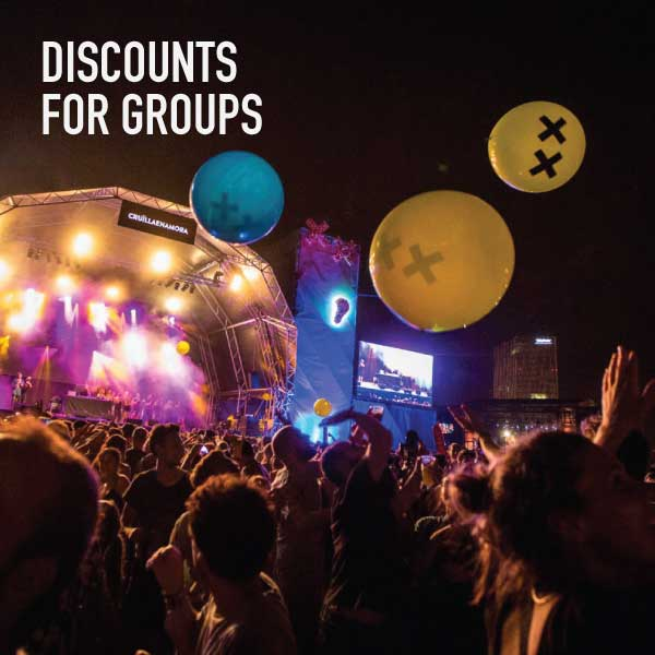Discounts-for-groups