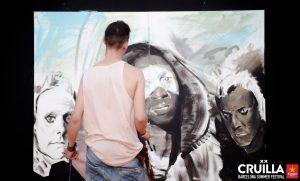 Artistes Urbans Cruïlla 2018