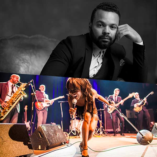 Myles Sanko + The Excitements