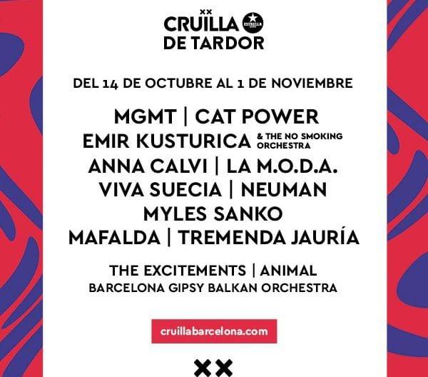 Cruilla Festival 2020 - Página 13 Cartell_Web_Cast_OK-600x528