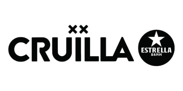 Logo Cruïlla nou