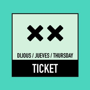 Thursday Ticket