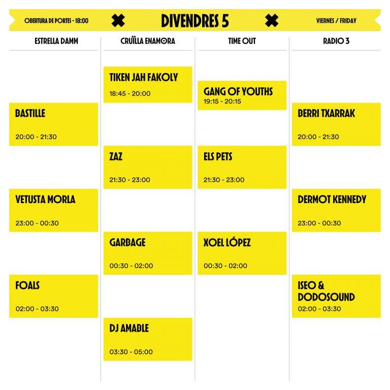Cruilla Festival 2020 - Página 14 7_PostHoraris-768x768