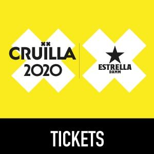Tickets cruïlla Tardor 2019