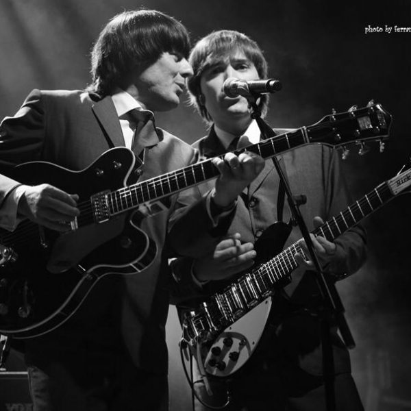 Abbey Road XXS