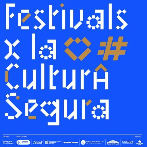 Festivals per la Cultura Segura_CA