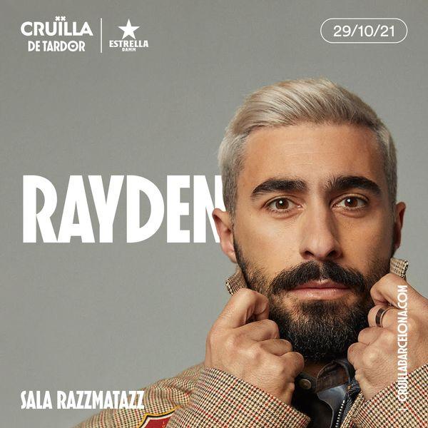 Rayden_Cruilla_Tardor