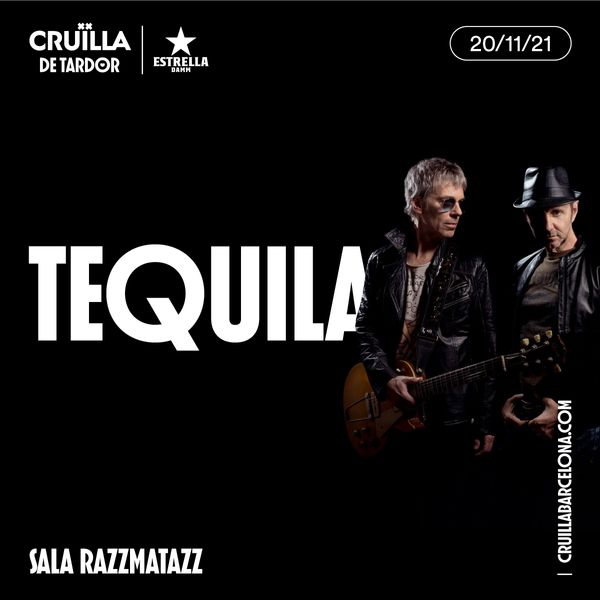 Tequila Tardor