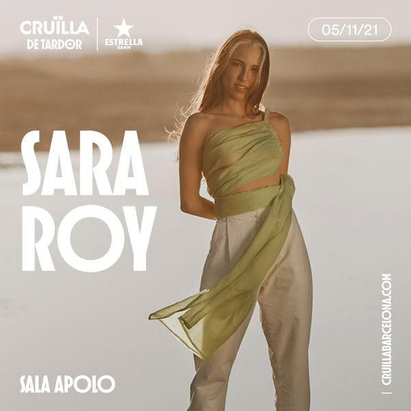 Sara Roy Cruilla Tardor