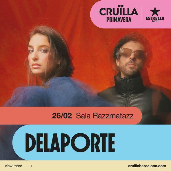 Delaporte Primavera