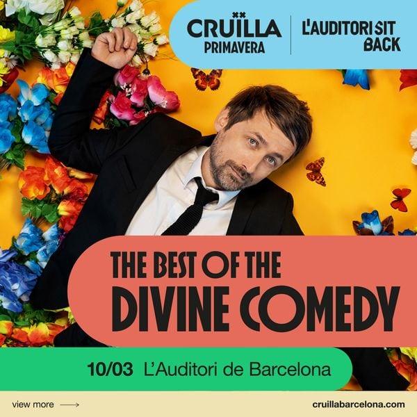 The Divine Comedy Primavera