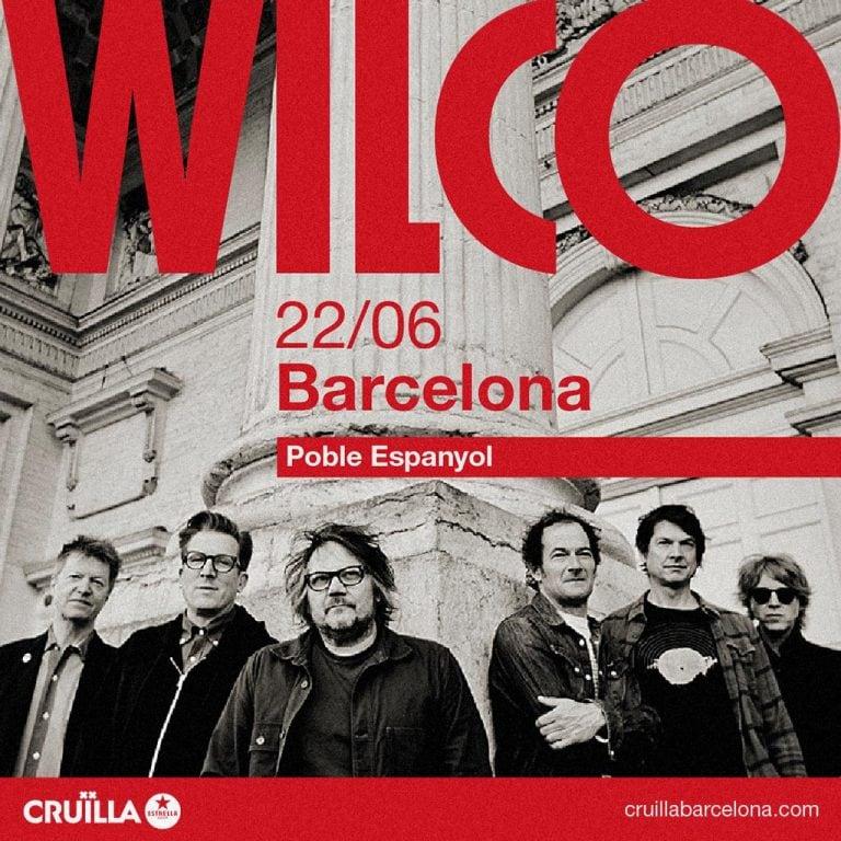 Wilco portada mobil